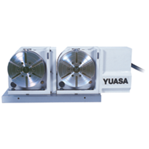 YUASA, DMNC Series, DMNC 130, Multi-Spindle Models Rotary Tables, CNC Rotary