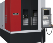 OKK, VP Series, VP400, High speed, high-accuracy hyper machining center, Vertical Machining Center